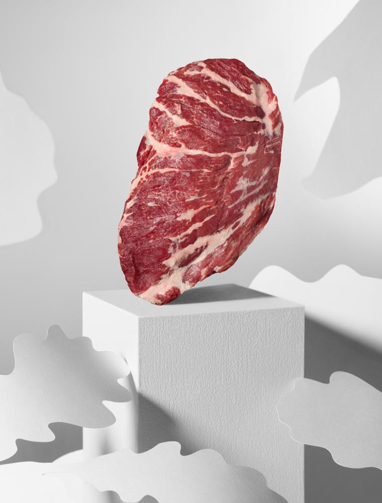 小何塞霜降肉