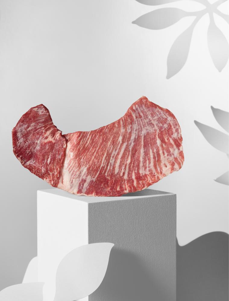小何塞肩胛肉