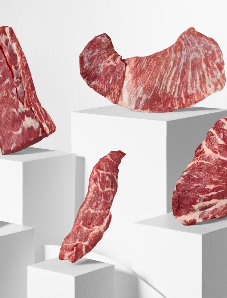 Joselito Nude: la carne de montanera - El blog de Joselito
