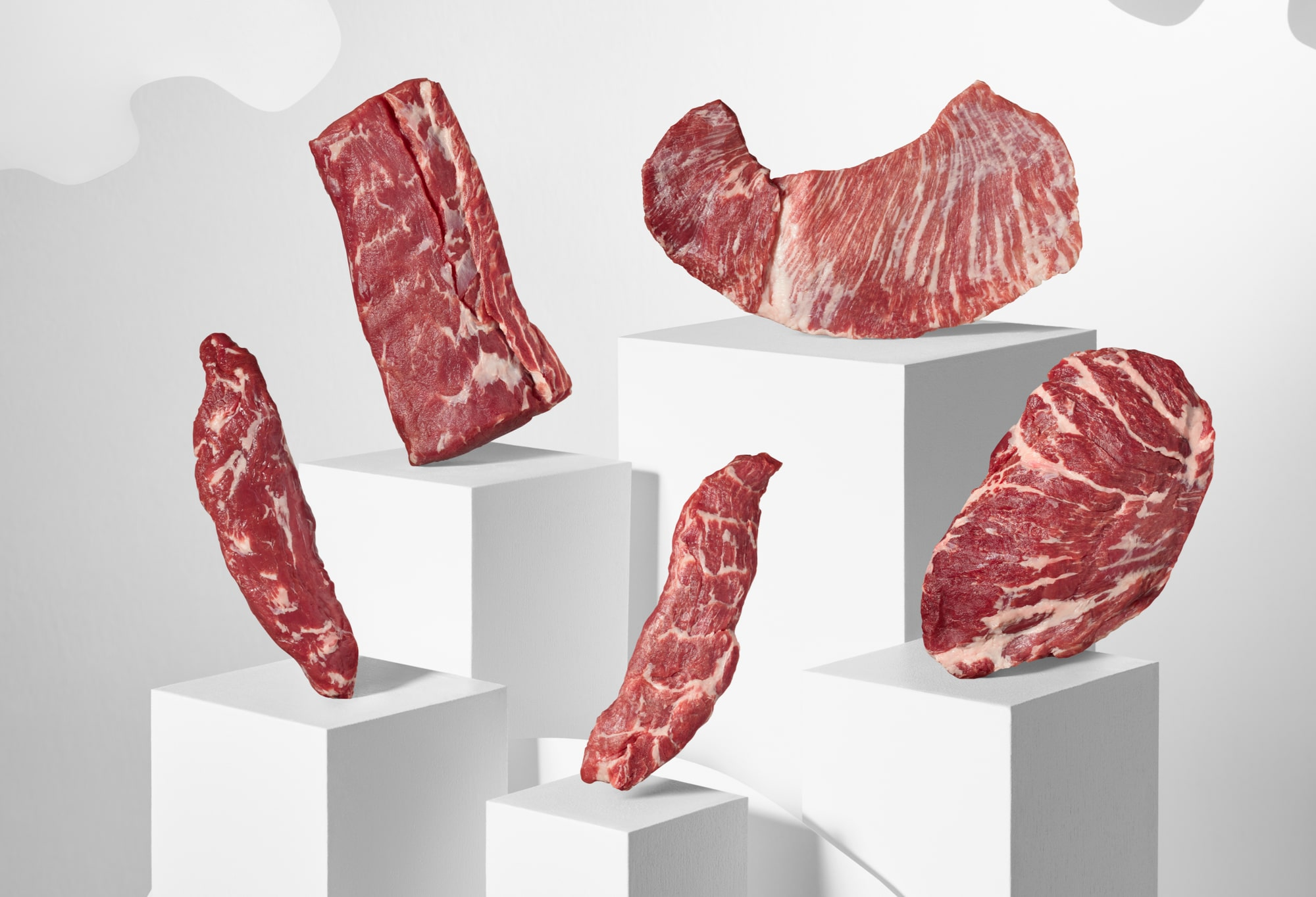 <b>Joselito Meat Cuts</b><br>Frozen at -80ºC<br>