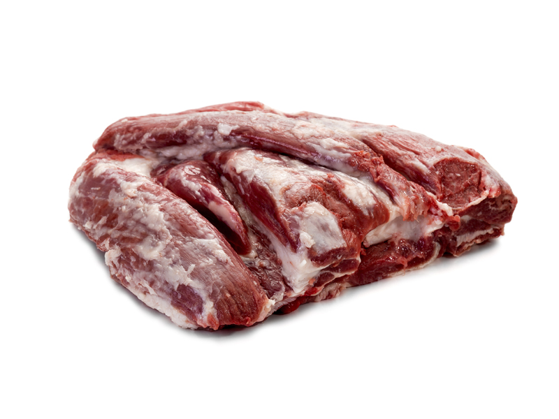 小何塞鲜肉系列