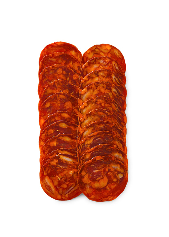 Sliced Joselito Chorizo 1