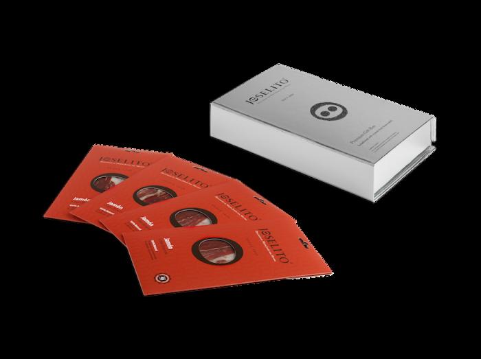 Gift Box Swarovski Joselito Platinum
