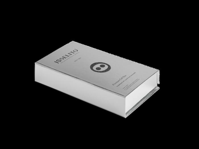 Gift Box Swarovski Joselito Platinum 2