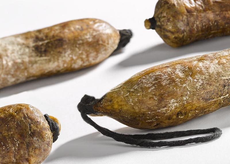小何塞大香肠 2