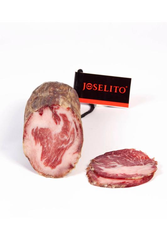 Joselito-coppa