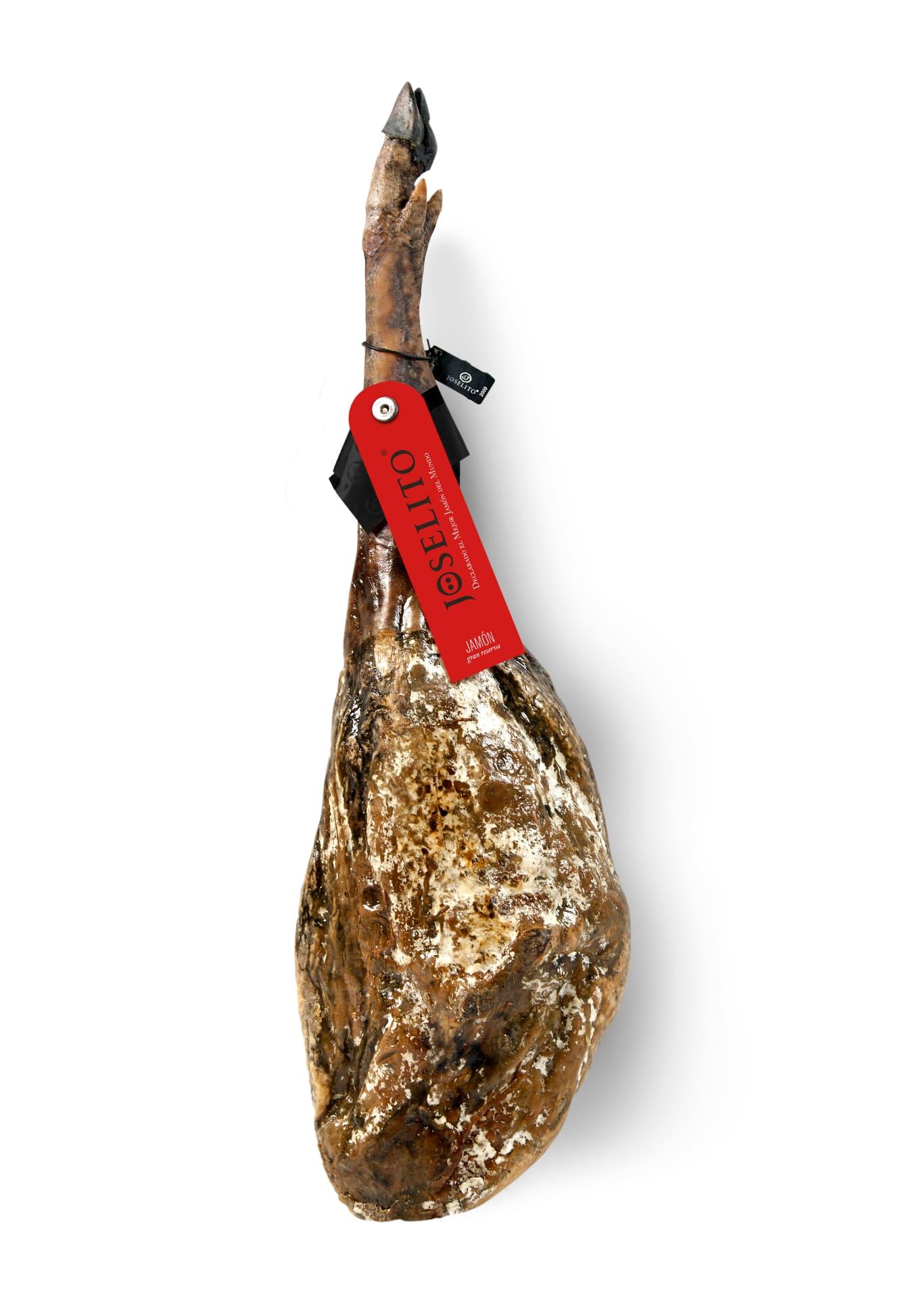 Joselito Gran Reserva Ham Piece