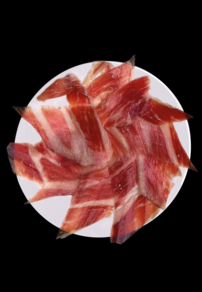 Joselito Gran Reserva Ham Piece 3