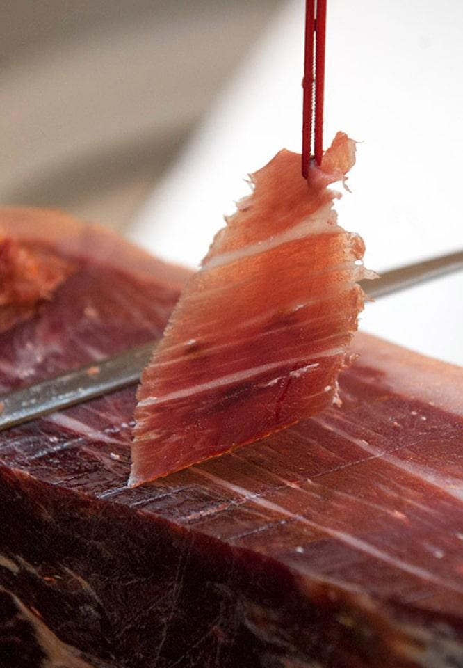 Joselito Gran Reserva Ham Piece 4
