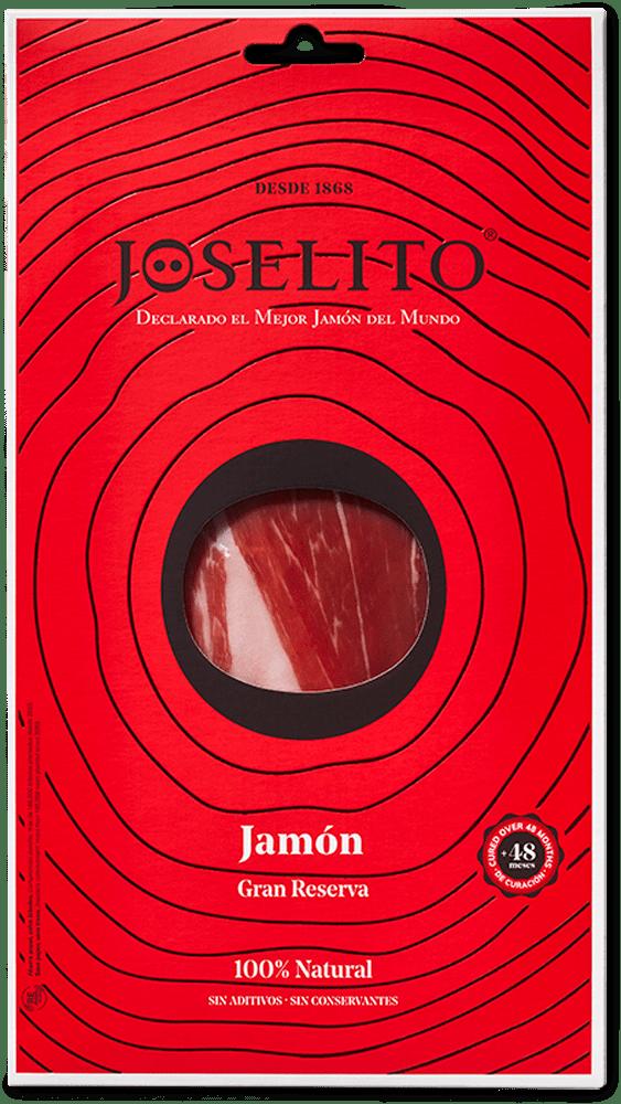 Jamón Loncheado Joselito Gran Reserva