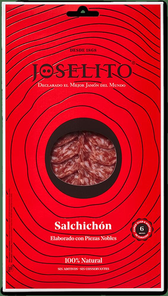 Salchichón Loncheado Joselito